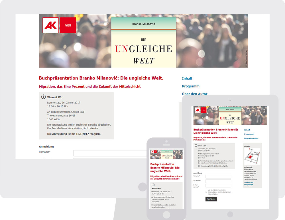 Referenz - Website SPORTS. Selection - Sportler Vermittlung